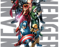 DIAMOND announces the Top Comics in OCTOBER