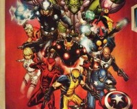 Who The F*** Are The Uncanny Avengers?