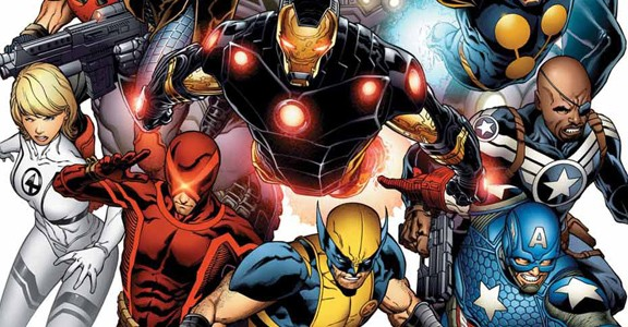 Marvel Cancels 9 of its Biggest Titles!