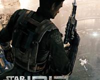 "Gamescom 2012: STAR WARS 1313 ""Descent"" Trailer"