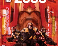 2000AD #1794 Review