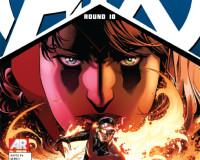 FIRST LOOK: AVENGERS vs X-MEN #10