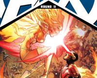 FIRST LOOK: AVENGERS vs X-MEN #11