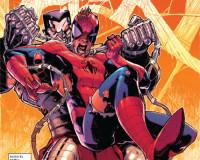 FIRST LOOK: Avengers vs X-Men #9