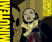 Before Watchmen: Minutemen #3 Review