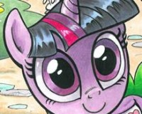 Pony Fans, My Friendship is Magic Coming to Comics in November!