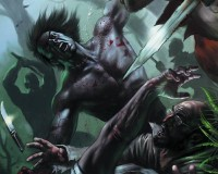 Lord Of The Jungle #7 Review