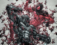 MARVEL COMICS Solicitations for NOVEMBER 2012