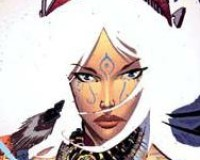 Pathfinder #1 Review