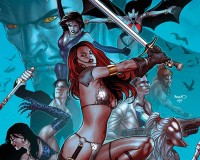 Prophecy #3 Review