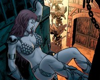 Red Sonja #68 Review