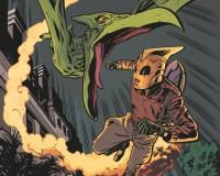 Rocketeer: Cargo Of Doom #4 Review