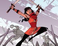 Teenage Mutant Ninja Turtles #13 Review