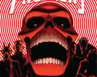 FIRST LOOK: The cover for UNCANNY AVENGERS #2