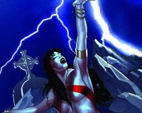 Vampirella #21 Review