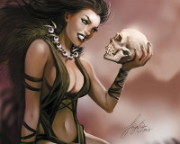 ASPEN COMICS Solicitations for NOVEMBER 2012