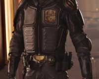 Interview with JUDGE DREDD Himself: Karl Urban