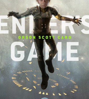 Reading into ENDER'S GAME the Movie