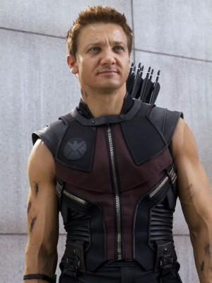 Jeremy Renner Unhappy With Hawkeye's Role in THE AVENGERS