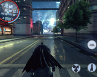 The Dark Knight Rises iOS Game Review