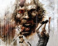 Deadworld: War of the Dead #2 Review