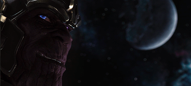 Kevin Fiege Discusses The Future Of Thanos In The MARVEL CINEMATIC UNIVERSE