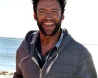 SNIKT!!! Hugh Jackman's New Look for THE WOLVERINE
