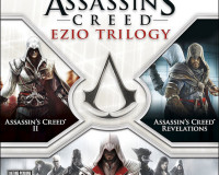 Assassin's Creed Ezio Trilogy Announced!