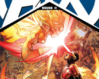 DIAMOND announces the Top Comics in SEPTEMBER