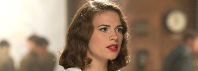 Hayley Atwell Hints At Her Involvement In CAPTAIN AMERICA: THE WINTER SOLDIER