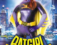 BATGIRL XXX should tide you over until the DVD release of THE DARK KNIGHT RISES