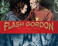 Flash Gordon: On the Planet Mongo Sundays 1934-1937 Review