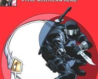G.I Joe: A Real American Hero #182 Review