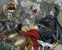 George R.R. Martin's A Game of Thrones #10 Review