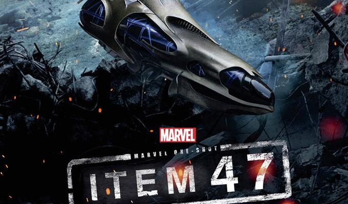 marvel film item 47
