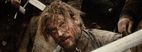 Jaime Lannister Banner