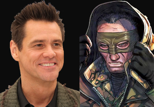Jim Carrey Confirmed for KICK ASS 2?!