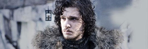 Jon Snow Banner