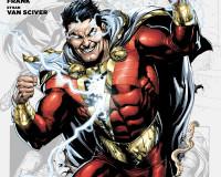 Justice League #0 Review