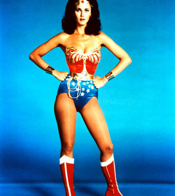 Wonder woman lynda carter in bondage free videos watch