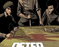 Peter Panzerfaust #6 Review