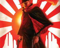 The Shadow #5 Review