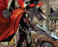 Spawn #223 Review