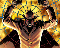 The Spider #5 Review