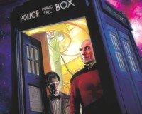 Star Trek/Doctor Who Assimilation 2 #5 Review