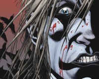 The Crow: Death & Rebirth #3 Review