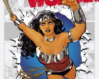Wonder Woman #0 Review