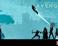 MARVEL CINEMATIC UNIVERSE: PHASE ONE Box Set Delayed