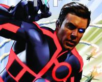 Bionic Man #17 Review
