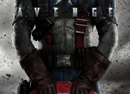 Production Title For CAPTAIN AMERICA: THE WINTER SOLDIER Revealed
